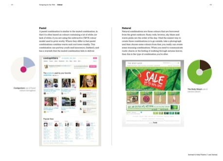 Designing for the Web - Colour