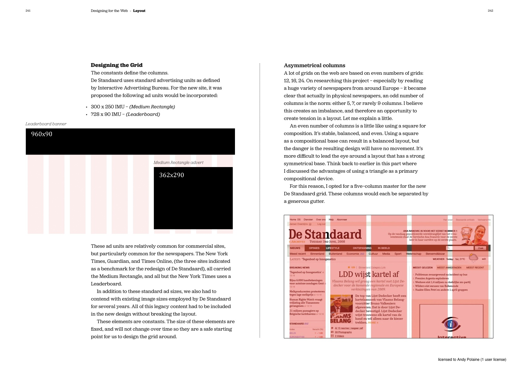 A Practical Guide To Designing For The Web Designer S Review Of Books