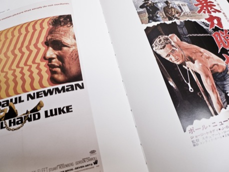 Translating Hollywood - Cool Hand Luke
